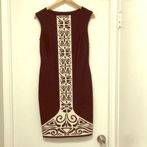 Nine West sleeveless dress